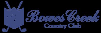 Bowes Creek Golf Course