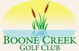 Boone Creek Golf Course