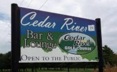 Cedar River Golf Course