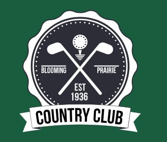 Blooming Prairie Country Club