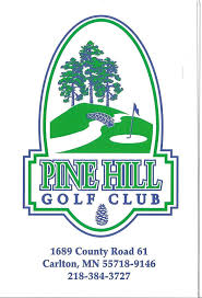 Pine Hill Golf Club