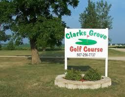 Clarks Grove Golf Course