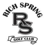 Rich-Spring Golf Club