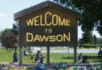 Dawson Golf Course