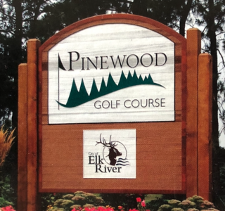 Pinewood Golf Course