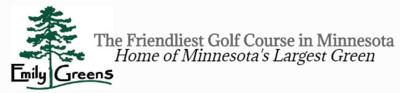 Emily Greens Golf Course