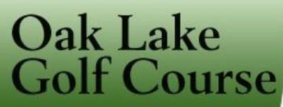 Oak Lake Golf Course