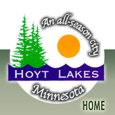 Hoyt Lakes Golf Course
