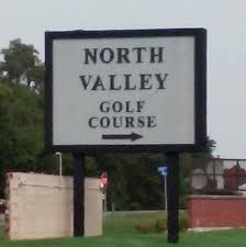 North Valley Golf Course
