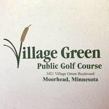 Village Green Public Golf Course