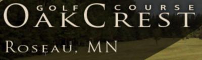 Oakcrest Golf Course
