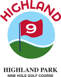 Highland 9 Hole Golf Course
