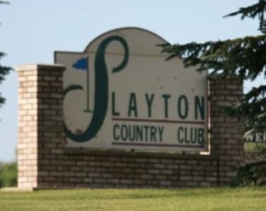 Slayton Country Club