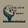 Creekview Par Three