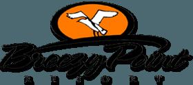 Breezy Point - Whitebirch
