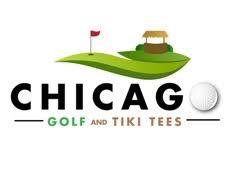 Chicago Golf and Tiki Tees