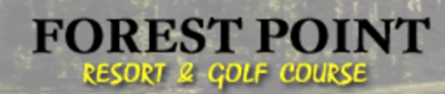 Forest Point Resort & Golf Course