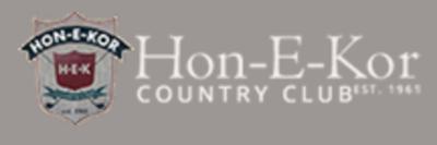 Hon-E-Kor Country Club