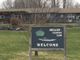 Mellen Country Club