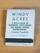 Windy Acres Golf Club