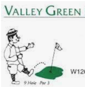 Valley Green Golf Course & Lounge
