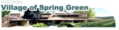 Spring Green Municipal Golf Course