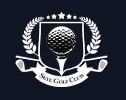 Skye Golf in the Whitecap Mountains