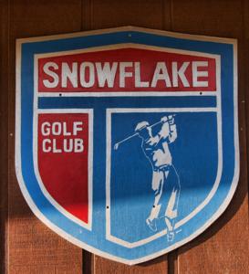 Snowflake Ski & Golf Club