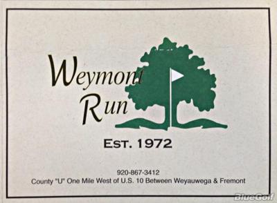 Weymont Run Country Club