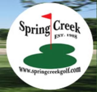 Spring Creek Golf Center
