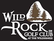 Wild Rock Golf Club At The Wilderness