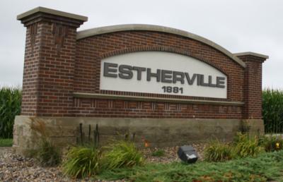 Estherville Golf Course