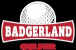 Badgerland Golfer